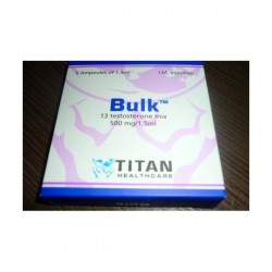 Bulk - 13 Testosterone Mix 500 mg / 1,5 ml
