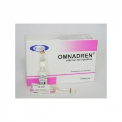 Omnadren 250 mg / 1 ml