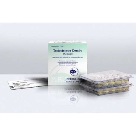 TESTOSTERONE COMBO 250 - Buy Cheap Steroids
