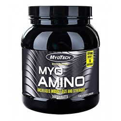 MYO Amino – 300 tablete