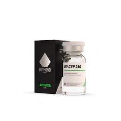 Diacyp 250 - Testosterone Cypionate 250 mg / 1 ml