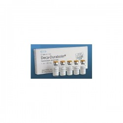 Deca-Durabolin - Nandrolone Decanoate 100 mg / 1 ml