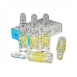 Sustanon Organon 250 mg / 1 ml
