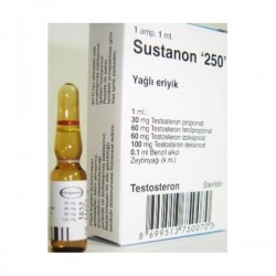 Sustanon 250 Turkey 250 mg / 1 ml