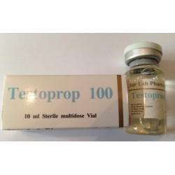 Testoprop 100 mg / 1 ml / 10 ml
