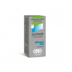 Sustaver - Sustanon 250 mg / 1 ml