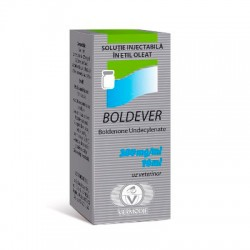 Boldever - Boldenone Undecylenate 200 mg / 1 ml