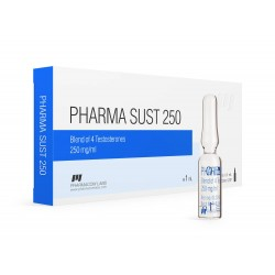 PHARMA SUST 250mg/ml
