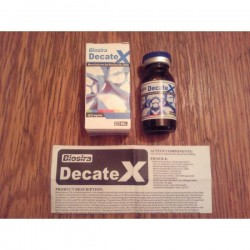 DecateX - Nandrolone Decanoate 300 mg / 1 ml