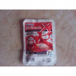 MethadeX - Methandienone 100 tabs x 10 mg
