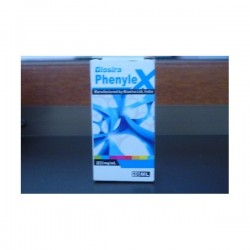 PhenyleX - Nandrolone Phenylproprionat 100 mg / 1 ml