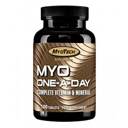 MYO One-A-Day – 100 tablete