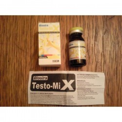 Testo-MiX 300 mg / 1 ml