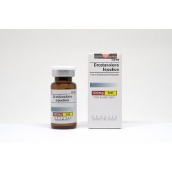 Drostanolone Injection 100 mg / 1 ml