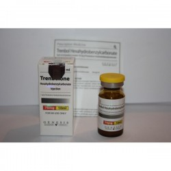 Trenbolone Hexahydrobenzylcarbonate Injection 76 mg / 1 ml